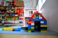 Lego compresso