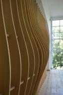 Pietralata parete compressa