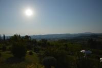 Sole in Umbria
