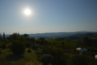 Sole in Umbria