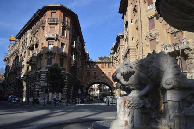 Quartiere Coppedè (Roma)